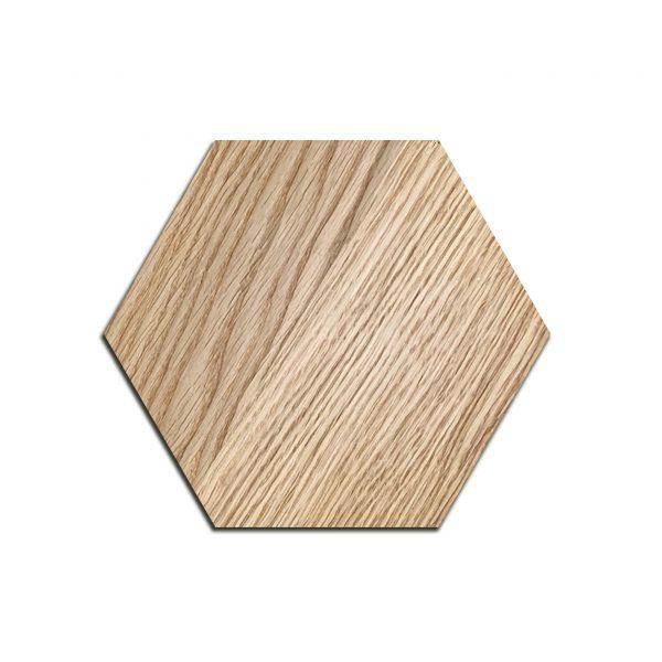 Heksagon-dąb-XL