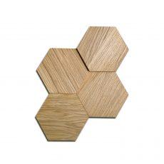 Heksagon Dąb (M) – zestaw