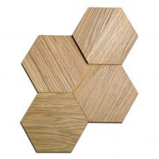 Heksagon-zestaw-dąb-XL